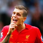 West Bromwich Albion v Liverpool - Barclays Premier League