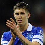 Everton F.C. have confirmed defender John Stones has put pen to paper on a new five-year deal at Goodison Park.