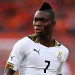 Everton F.C. have confirmed the signing of highly-rated winger Christian Atsu on a season-long loan from Chelsea.