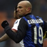 Leicester City manager Nigel Pearson believes the newly-promoted side still have a good chance to lure midfielder Esteban Cambiasso to the King Power Stadium.