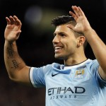 Manchester City F.C. forward Sergio Aguero has signed a new five-year deal with the English Premier League champions.