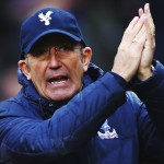 Tony Pulis has stepped down as Crystal Palace boss after keeping the Eagles in the Premier League against all odds last season