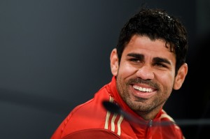 Spanish international striker Diego Costa could prove a key signing for Chelsea next season
