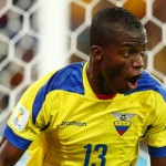 West Ham's new signing Enner Valencia has revealed that his clubs aim for the near future is qualifying for Europe