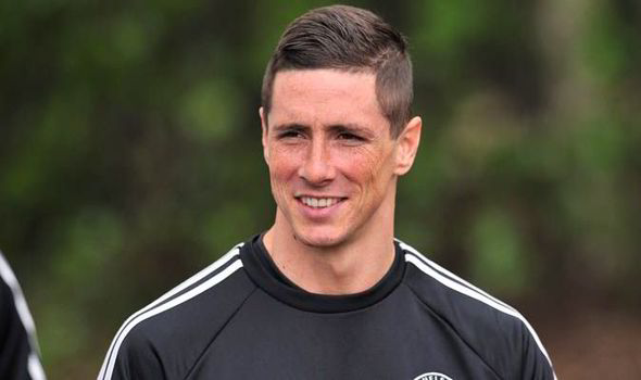 AC Milan are believed to be holding talks about signing Spanish international Fernando Torres from Chelsea