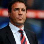 Malky Mackay looks set to be named as the new Crystal Palace boss