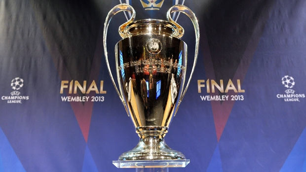 All four English clubs will be quietly confident of making it to the knockout stages of the Champions League