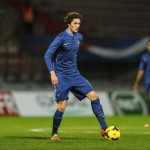 A.S. Roma manager Rudi Garcia has confirmed the club's interest in Adrien Rabiot, but has denied an already with Paris Saint-Germain is already in place.