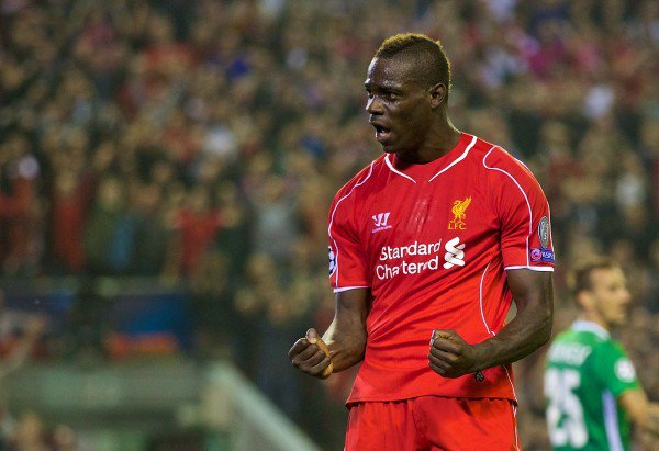 AC Milan CEO Adriano Galliani has confirmed new Liverpool striker Mario Balotelli wanted to leave the San Siro this summer.