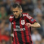 AC Milan forward Jeremy Menez has revealed he has no regrets at rejecting a move to Manchester United in the summer of 2010.