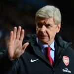 Arsenal boss Arsene Wenger admitted that he was frustrated after his team drew 1-1 with arch-rivals Tottenham on Saturday in the north London derby