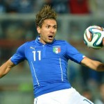 Atletico Madrid have reached an agreement with Torino F.C. regarding the transfer of Italy international forward Alessio Cerci.