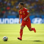 Chelsea F.C. manager Jose Mourinho has confirmed the club are in contract talks with Eden Hazard.