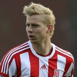 Football League Championship side Birmingham City have completed the signing of Brek Shea on a three-month emergency loan.