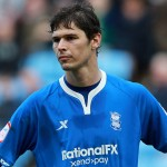 Former Birmingham City striker Nikola Zigic has confirmed his agent was in talks with Arsenal during the summer transfer window.