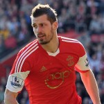 It is no secret Morgan Schneiderlin wanted to leave Southampton in favour of UEFA Champions League football over the summer.