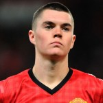 Manchester United defender Michael Keane believes his season-long loan move to Burnley will help his development.