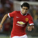 Manchester United right-back  Rafael has revealed he hopes to stay at the club for the rest of his footballing career.