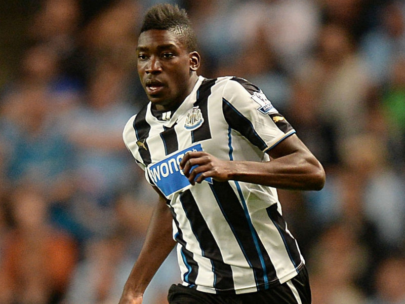 Newcastle United manager Alan Pardew has issued a warning to Sammy Ameobi that he is running out of opportunities to establish himself as a first-ream regular at St James' Park.