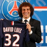 Paris Saint-Germain defender David Luiz has revealed he was close to signing for FC Barcelona over the summer.