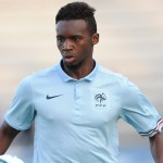 Paris Saint-Germain forward Jean-Christophe Bahebeck has put pen to paper on a new four-year contract at the Parc des Princes.