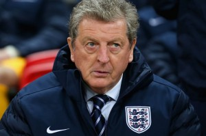 England boss Roy Hodgson will have been happy with his team's 2-0 victory over  Switzerland in Euro 2016 qualifying