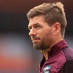 Liverpool captain Steven Gerrard was heavily criticised after the Reds 3-1 defeat at West Ham on Saturday