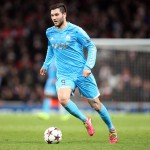 The agent of Olympique de Marseille striker Andre-Pierre Gignac, Christopher Hutteau, has suggested the player would fit in at Arsenal or Liverpool.