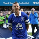 Everton and Republic of Ireland winger Aiden McGeady has made a decent start to the season
