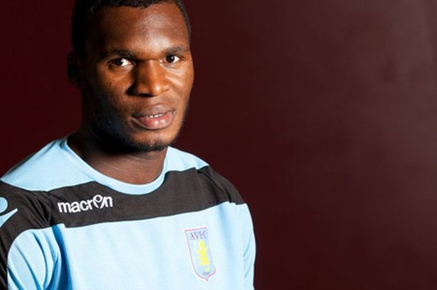 Belgium international striker Christian Benteke has returned to training with Villa