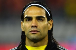 Monaco striker Radamel Falcao is being linked with a deadline day move