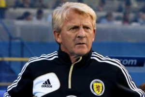 Scotland boss Gordon Strachan will be looking to mastermind a historic victory over world champions Germany in tonight's Euro 2016 qualifier
