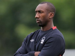 Jimmy Floyd Hasselbaink is the front runner in the race to take charge at Queens Park Rangers