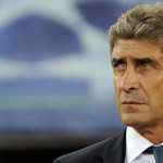 Manchester City boss Manuel Pellegrini will be hoping his team can pull off a win in Munich