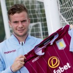 England international midfielder Tom Cleverley will look to re-ignite his career at Aston Villa