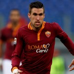 A.S. Roma sporting director Walter Sabatini has reiterated that Manchester United target Kevin Strootman will not be sold in the near future.