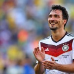 Borussia Dortmund defender Mats Hummels has revealed he has no intention of leaving Signal Iduna Park despite ongoing speculation linking him with a move away from the club.