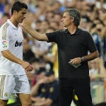 Chelsea F.C. manager Jose Mourinho has likened Cristiano Ronaldo to Zinedine Zidane in his latest praise for the Portuguese superstar.