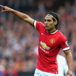 Colombia international striker Radamel Falcao has revealed he wants to stay at Manchester United for the 'coming years.'
