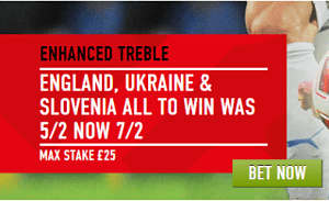 Ukraine slovenia betting preview online cricket betting sites list
