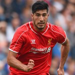Germany Under-21 international midfielder Emre Can has revealed he turned down Bayern Munich in favour of joining Liverpool.