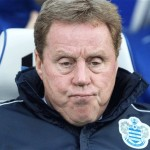 QPR boss Harry Redknapp's team suffered a very unfortunate 3-2 home defeat against Liverpool yesterday