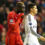 Liverpool F.C. manager Brendan Rodgers has hinted Mario Balotelli could be set for a swift exit from Anfield.