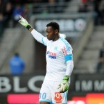 Olympique de Marseille goalkeeper Steve Mandanda has revealed he will not leave the Stade Vélodrome when the transfer window re-opens in January.