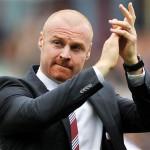 Burnley boss Sean Dyche has done a fantastic job at Turf Moor
