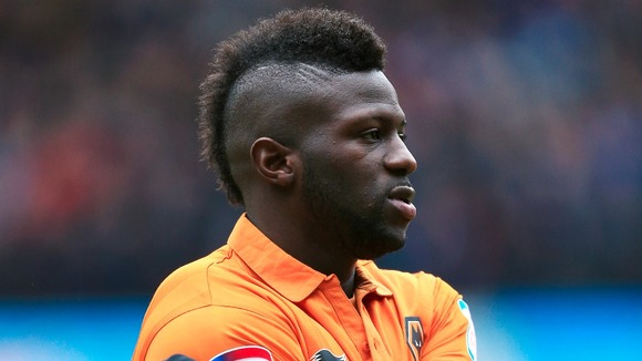 Wolverhampton Wanderers manager Kenny Jackett has yet to receive an approach from Aston Villa regarding the services of winger Bakary Sako