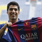 Barcelona's big summer signing Luis Suarez could make his debut for his new club in El Clasico on Saturday