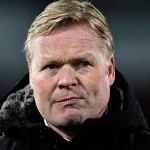 Southampton boss Ronald Koeman has dismissed speculation about him taking over as Dutch national team boss