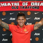Argentina international defender Marcos Rojo has admitted he went on strike at Sporting Clube de Portugal to force through a move to Manchester United.