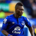 Atsu 'happy' at Everton; Rotherham sign Reece James on loan from Man Utd